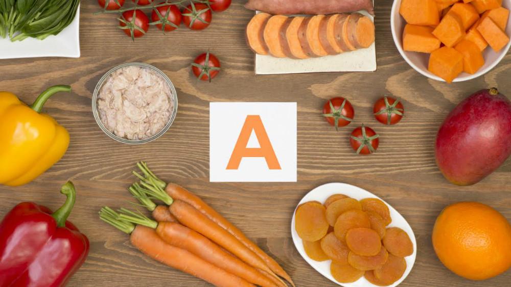 La vitamina A durante el embarazo podría reducir el riesgo de diabetes tipo 2 en la adultez