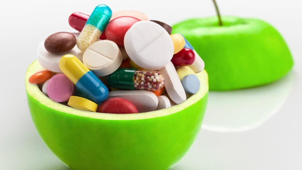 Breve reseña sobre las vitaminas para la diabetes