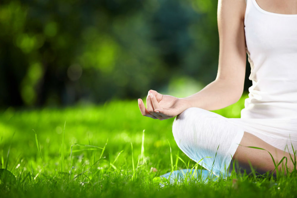 Yoga y Diabetes